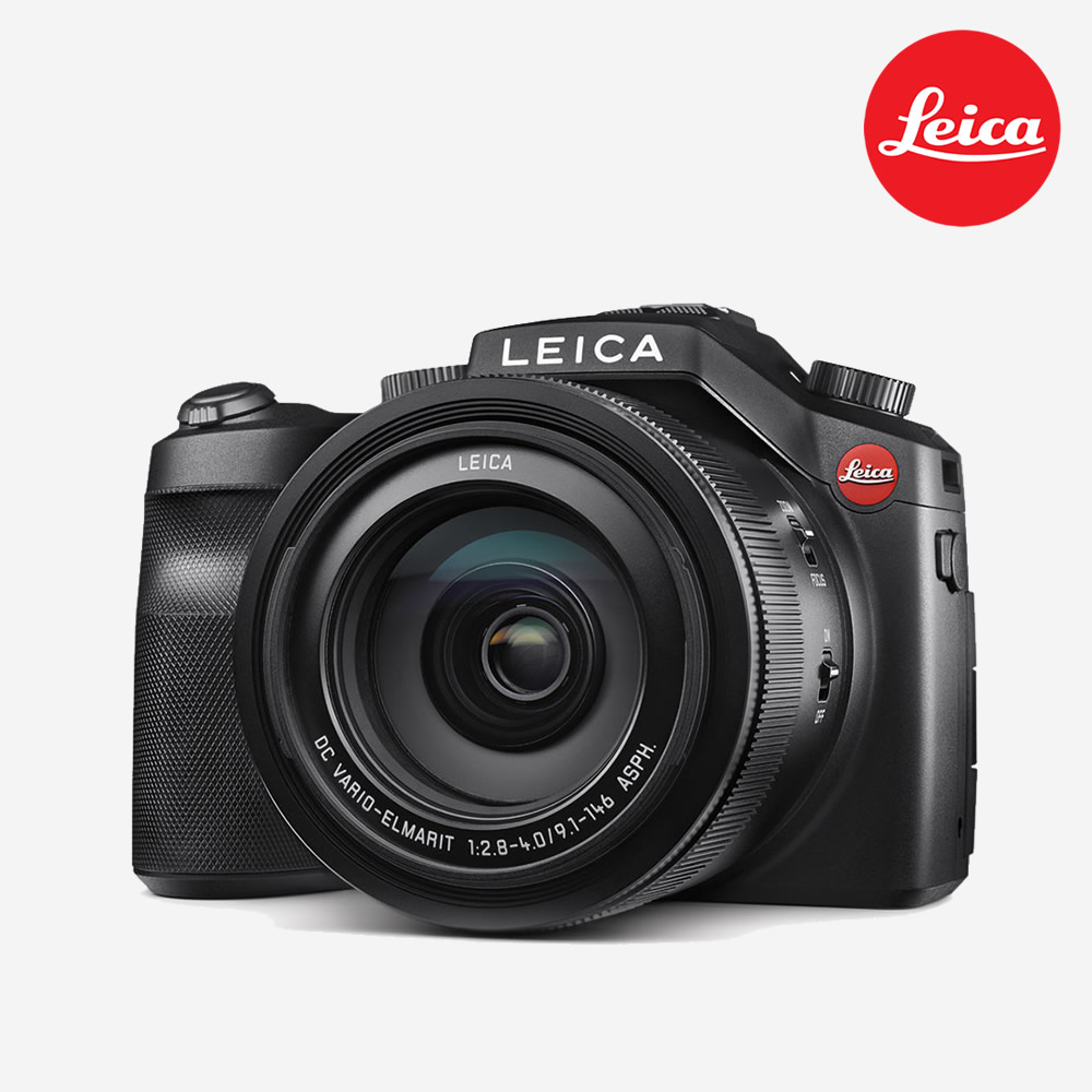 라이카 Leica V-LUX (Typ114) 광학16배줌 공식대리점 하이엔드카메라