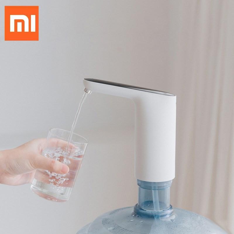 샤오미 미지아 워터펌프 충전식 가정용 생수펌프