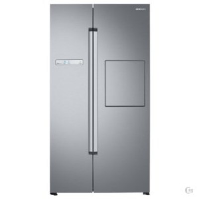 삼성 양문형 냉장고 RS82M6000SA