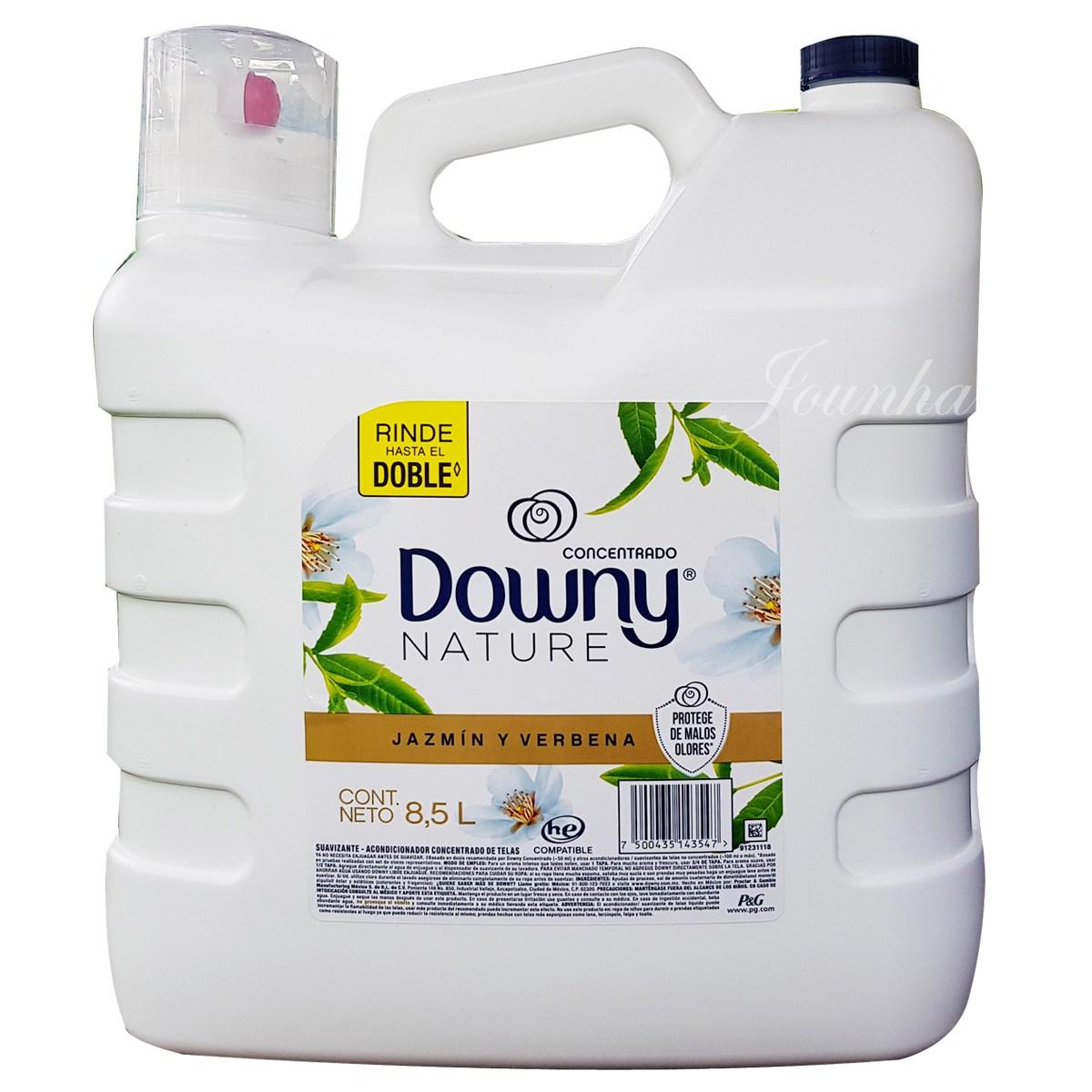다우니 NEW 대용량 섬유유연제 자스민 8.5L