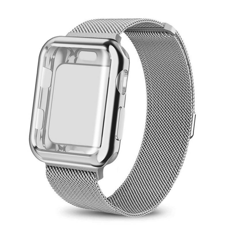 오리하우스 미네르바 미네르바 애플워치쥬빌레적용 가능한 애플 워치 6 / SE 스트랩 iwatch-14575, 01.[38mm] 1-3 대 일반, 옵션18