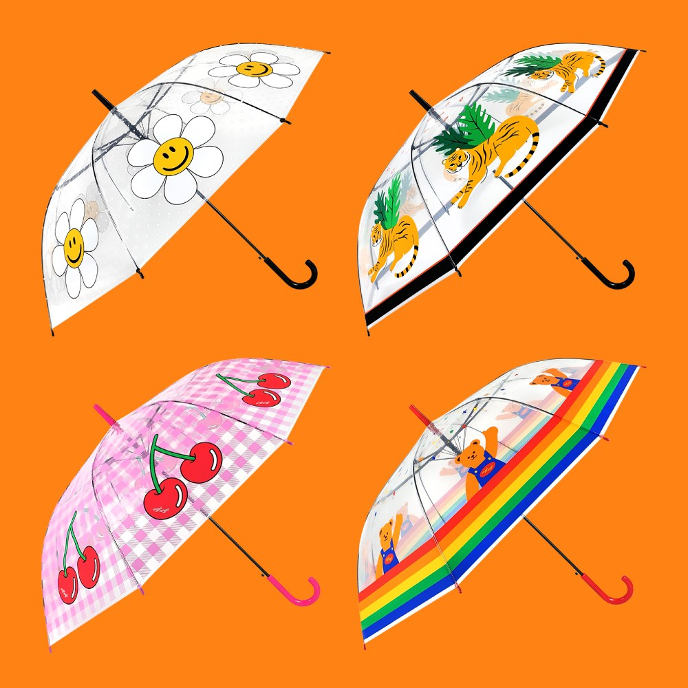 """위글위글 투명우산 시즌2 우산></noscript>>남녀공용장우산"""" /></noscript          ></a> </p> <p> <span class="""