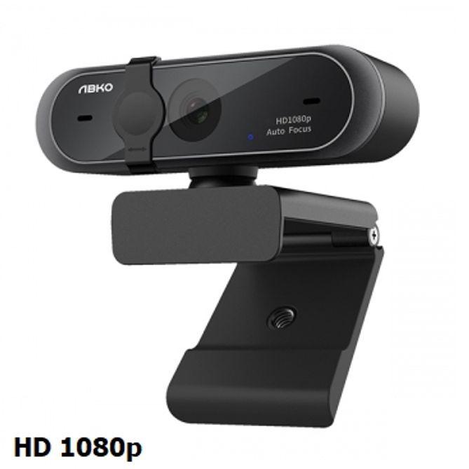 화상카메라 ABKO APC930 FHD 웹캠