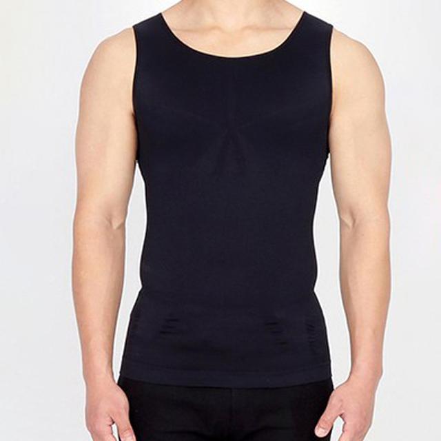 95PROBLEM 남성용 보정속옷 이너핏 민소매