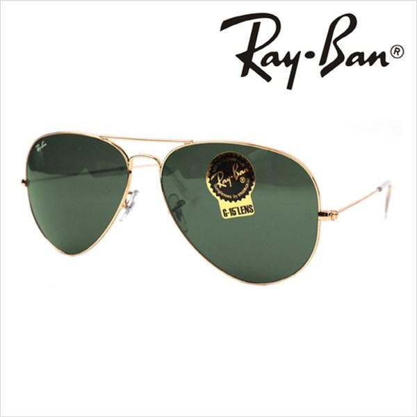 RAYBAN레이밴 RB3025 L0205 명품 레이벤 선글라스