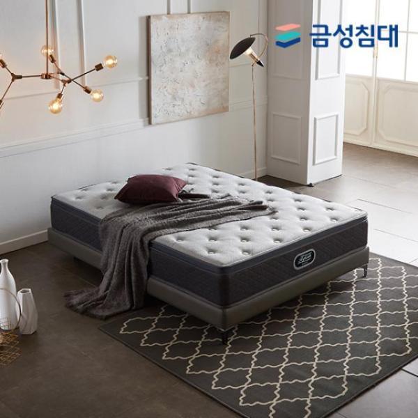 금성침대 [금성침대]리프레쉬 유로탑메트리스 K, 없음/없음/없음