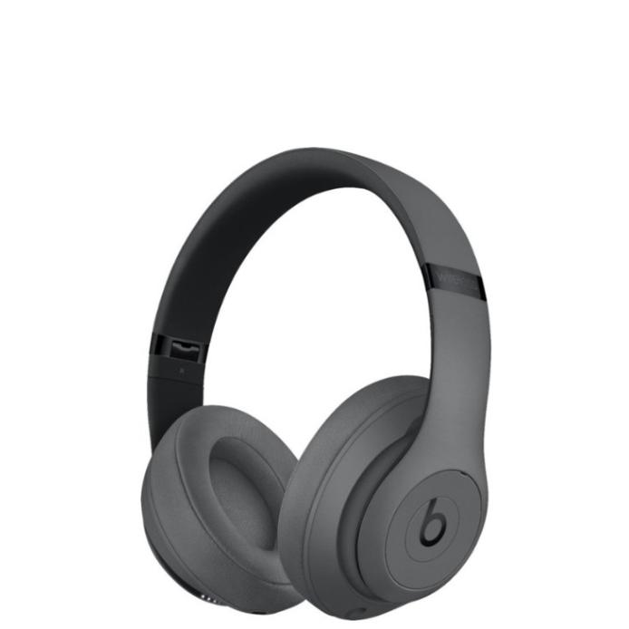 비츠바이닥터드레 Studio3 Wireless 헤드폰, 그레이