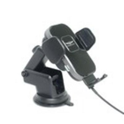 벤딕트 차량용 고속 무선 충전 거치대 VDT-011, 1개 (POP 5659430956)