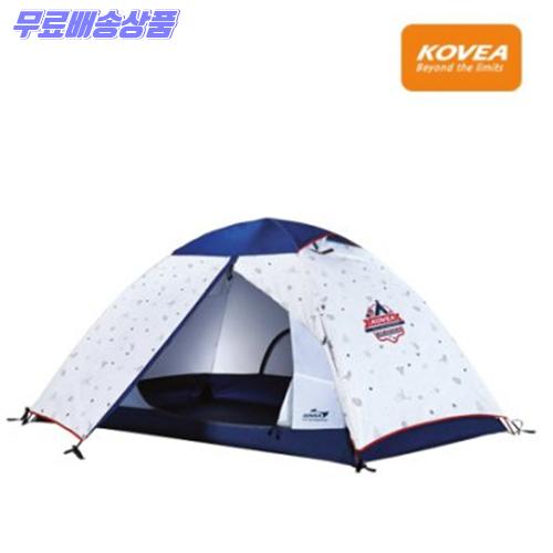 코베아 엘핀 2 텐트 3~4인용
