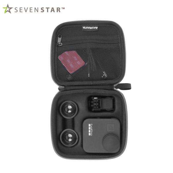 고프로 맥스 전용 파우치 가방 GPM-BG100, 단일상품