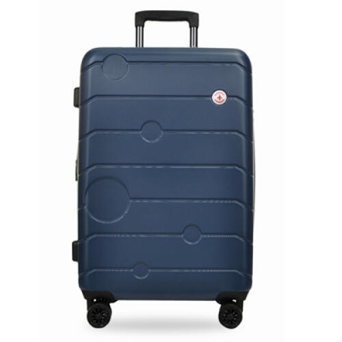 아트박스/비아모노 비아모노 VAGS9016 네이비 24인치 수화물용 캐리어 여행가방
