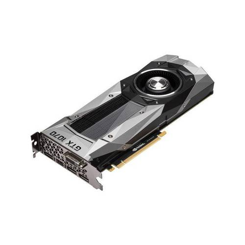 NVIDIA GeForce GTX 1070 8GB Founders Edition GDDR5 PCI Express 3.0 Gra, 상세내용참조