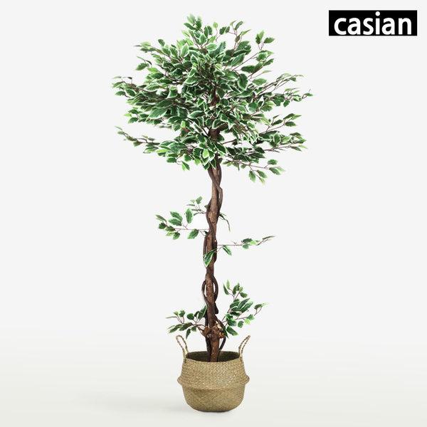 포스아트 인조나무 산호수(화분형E) CN 인테리어 대형 조화나무