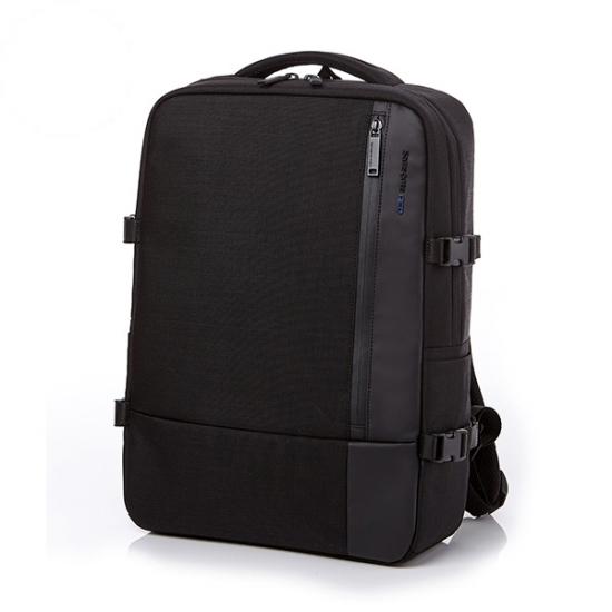 쌤소나이트레드 쌤소나이트RED BIRONI 백팩 M BLACK GG909002 GG909002_M4S7