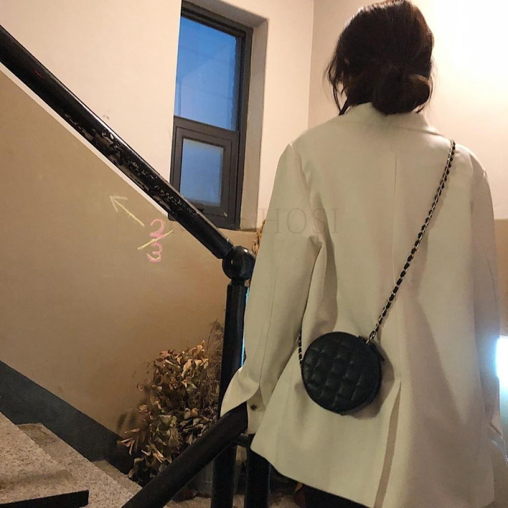 kirahosi 가을 여성 크로스백 체인백 숄더백 캐주얼 어깨 가방 82 MW 8+덧신 CB3h80ze