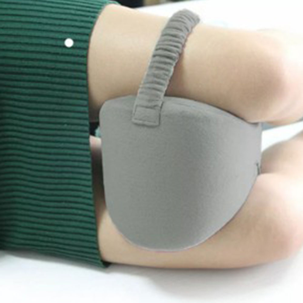 리코 다리사이 베개 무릎받침 쿠션