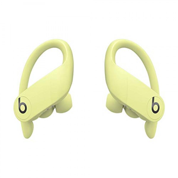 Powerbeats Pro 완전 무선 이어폰 - Apple H1 헤드폰 칩 클래스 1 Bluetooth 9 시간의 청취 시간 耐汗 성 이어폰