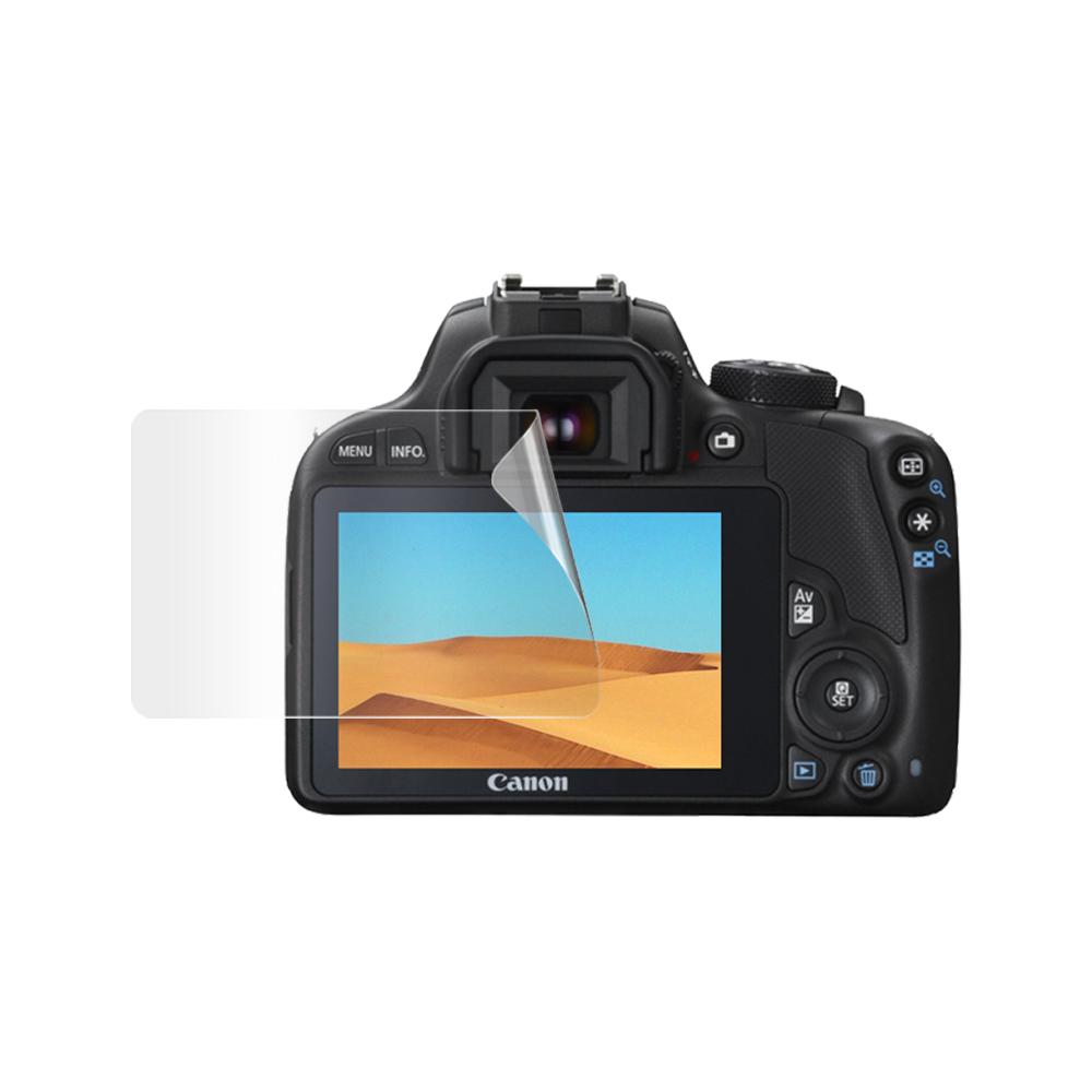 아이디스킨 캐논 Canon EOS 100D 고광택 액정보호필름, 1개, 캐논 EOS 100D 액정보호필름