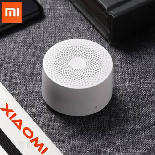 100 % Xiaomi 휴대용 블루투스 스피커 스테레오 휴대용 블루투스 4.2 HD 고