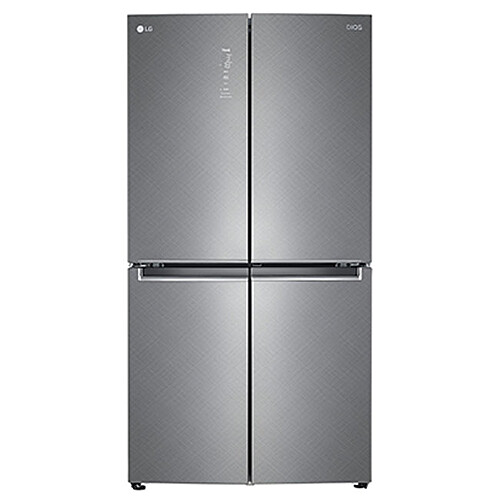 LG전자 F873SN35E 매직스페이스 1등급 냉장고 870L, 모델/F873SN35E