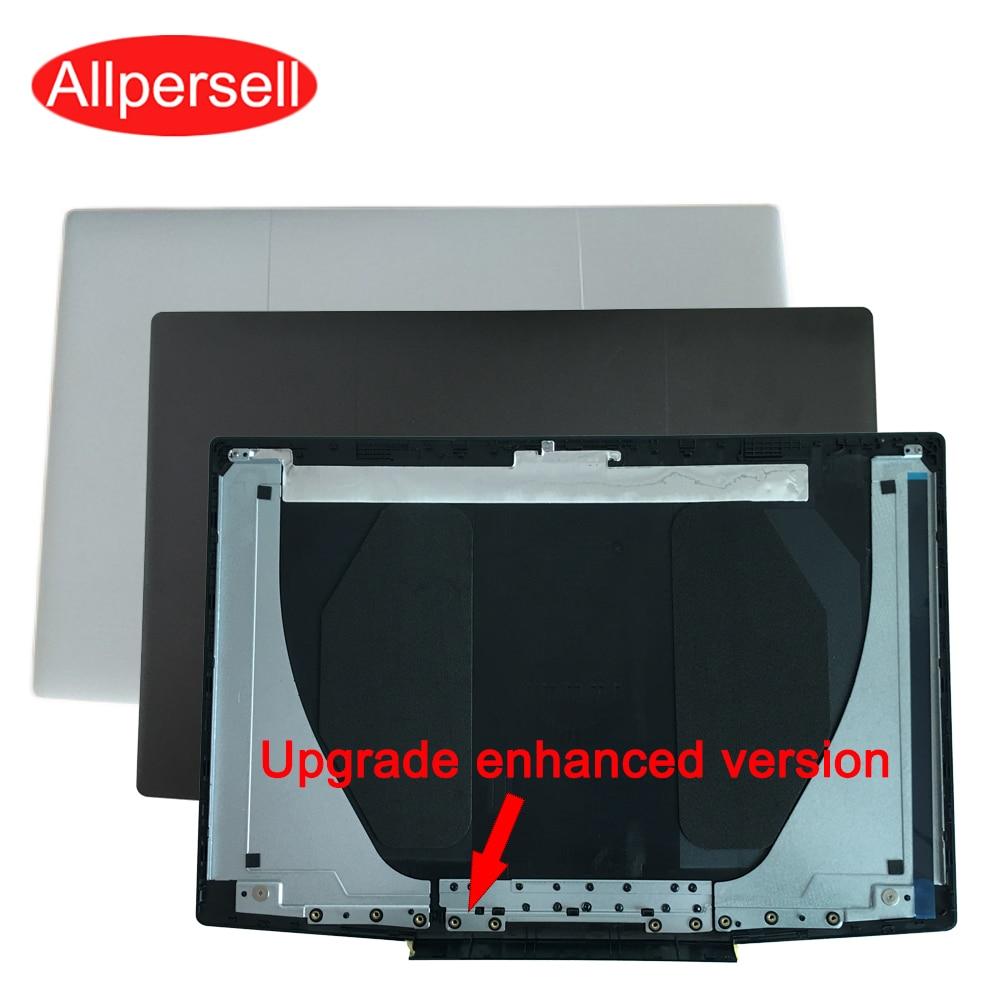 Dell 15 G3 3590 P89F 3500 노트북 상단 덮개 강화 버전 용 화면 후면 쉘 프레임|Laptop Bags & Cases|, 1개, CHINA, red B