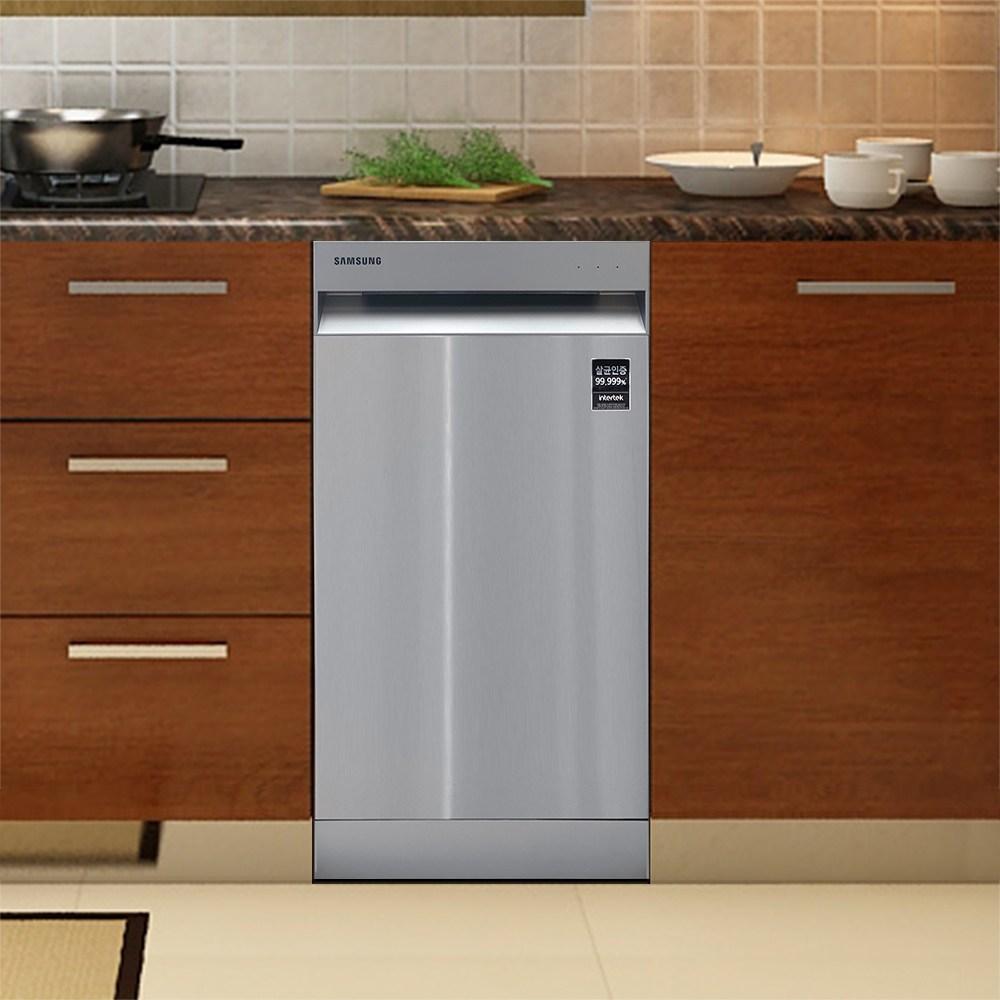 삼성 식기세척기 DW50T4065FST 8인용 빌트인, 단일상품, 단일상품