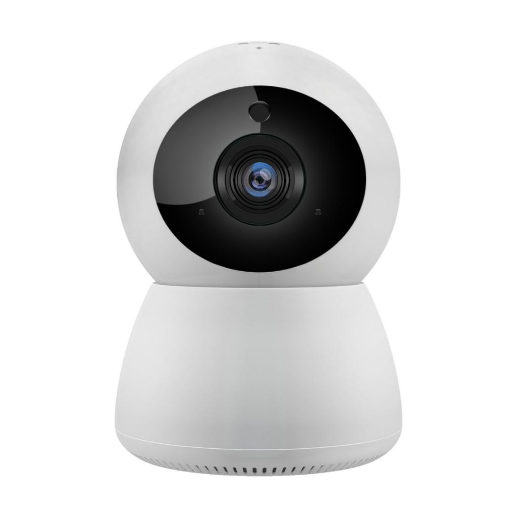 미캠 펭카 가정용 홈 IP네트워크 FULL HD 200만화소 CCTV IP카메라 아기모니터, 미캠 + 미캠 전용 벽부형 브라켓