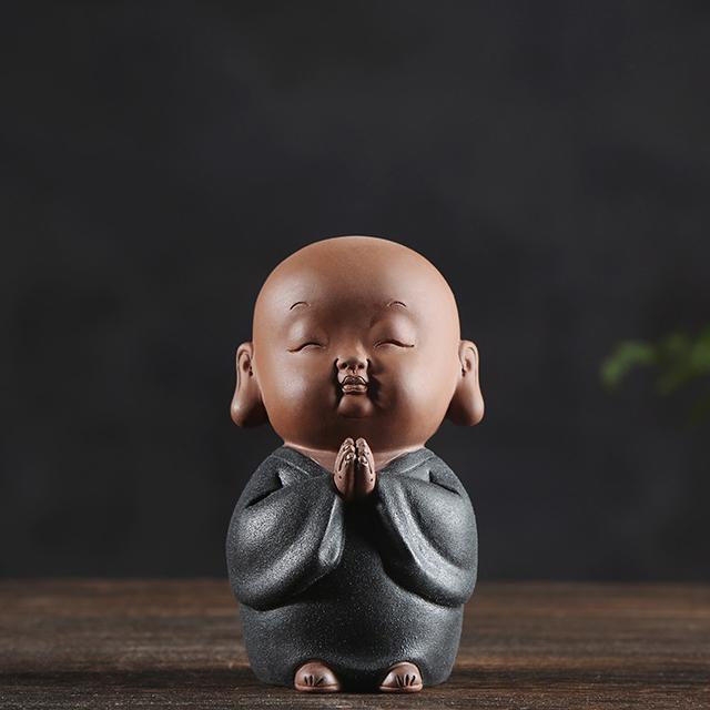 가정용 불상 미니불상 부처님 여래불 관세음보살 부처님오신날, B2.법주스님