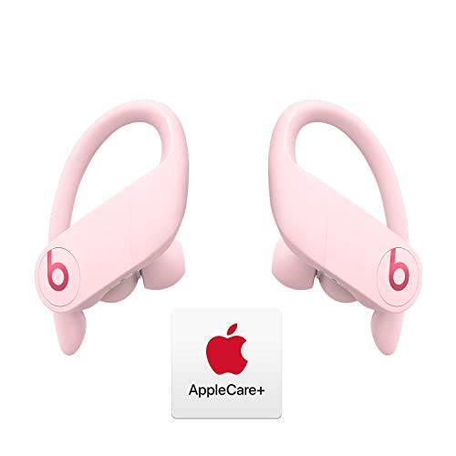 파워비츠 프로 총 무선 이어폰 - 애플 H1 칩 - 클라우드 핑크 애플케어+ 번?, 상세내용참조