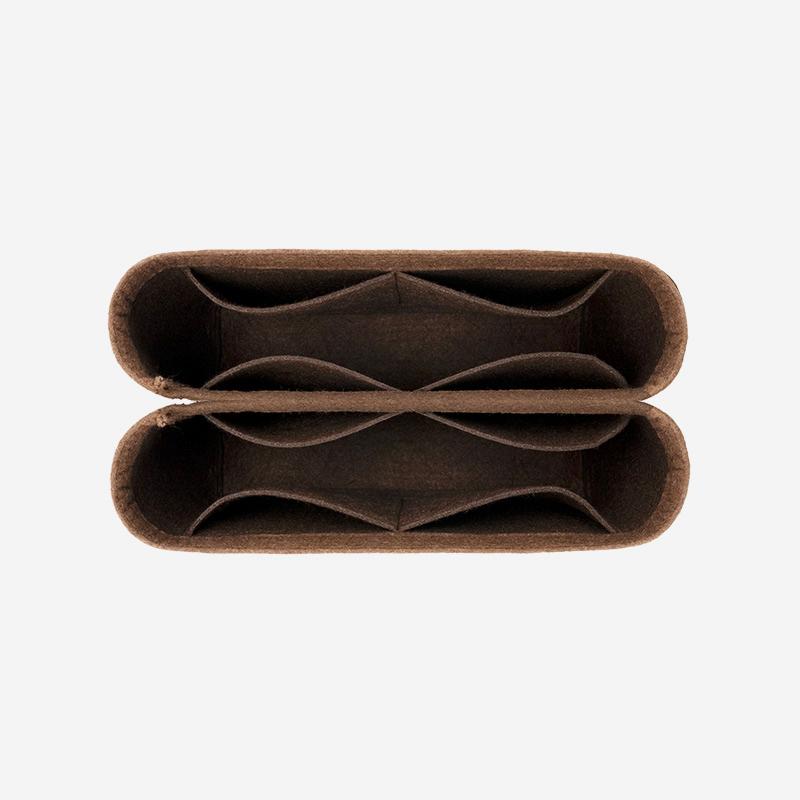 루이비통 네오노에 이너백 펠트 백인백 속가방 가방속정리 명품 클러치 파우치