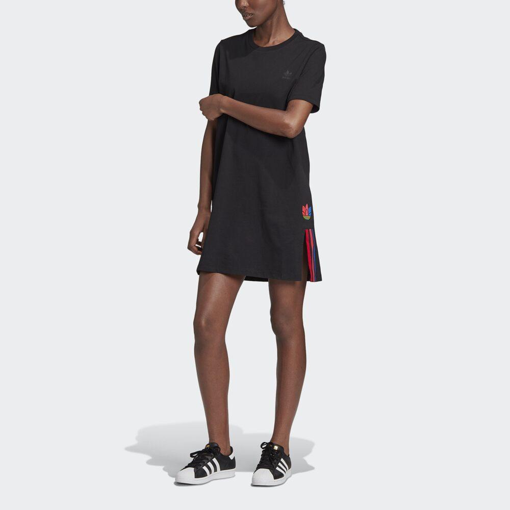 아디다스 3D 티 드레스 라이프스타일 GD2233