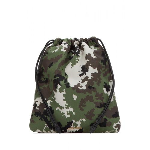 미우미우 여성 버킷 백 가방 5NG0052E55 F0RDD