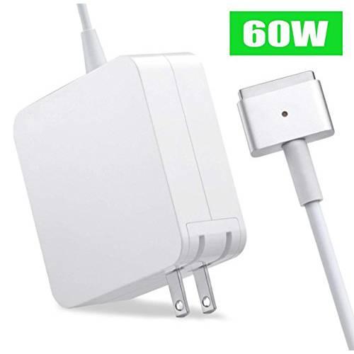 MacBook Air 및 MacBook Pro 충전기 교체 용 60W 충전기 교체 Mac Pro 용 1, 상세내용참조
