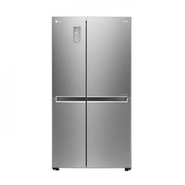 LG전자 프리미엄 엘지 양문형 냉장고 821L 매직스페이스