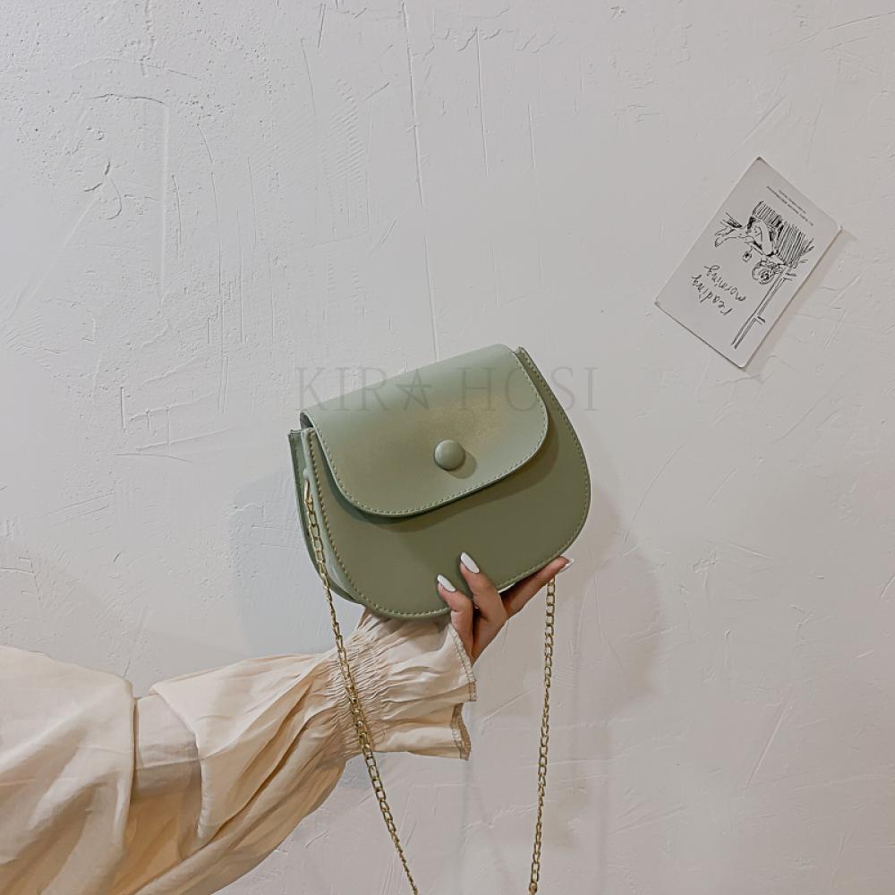 kirahosi 가을 여성 크로스백 체인백 숄더백 패션 핸드백 가방 529 HD 8+덧신 증정 AR00efrg