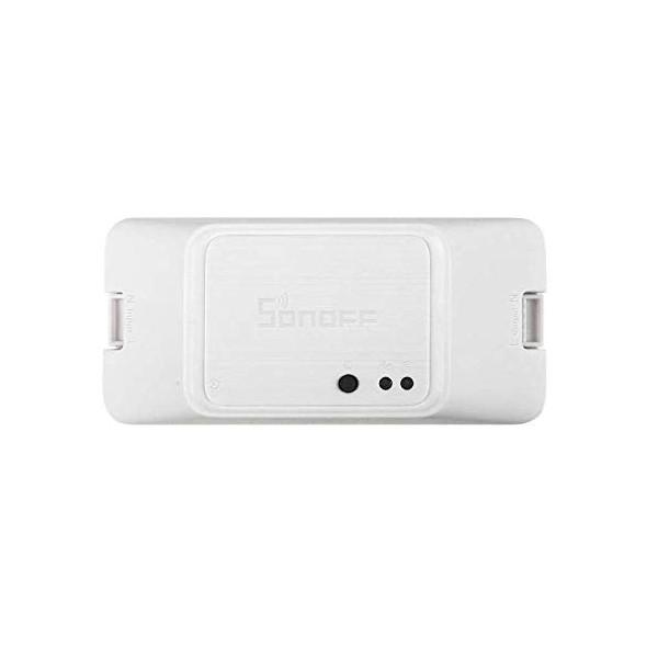 [독일] SONOFF BASICZBR3 ZigBee DIY Smart Switch connects the Zigbee or SmartThings Hub Central to con, 단일상품