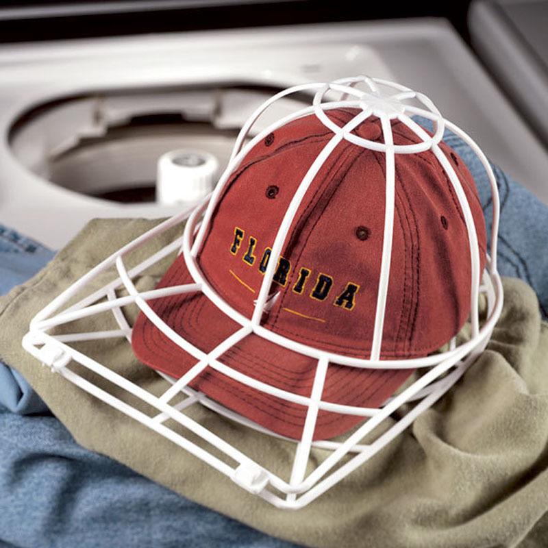 모자 스냅백 뉴에라 변형방지 세탁망 세탁틀 캡워셔, 단일상품