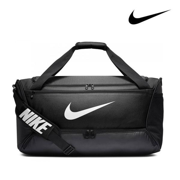 나이키 브라질리아 더플백 M BA5955-010 스포츠가방, 블랙