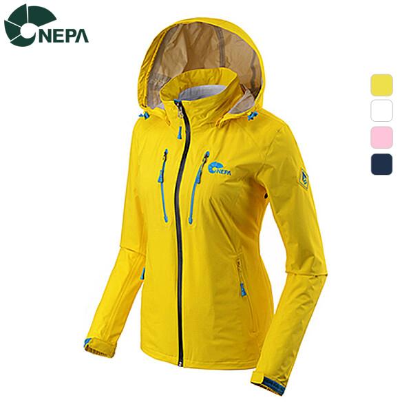 NEPA 네파 여성 바알 2.5L 방수 자켓 7CB0501