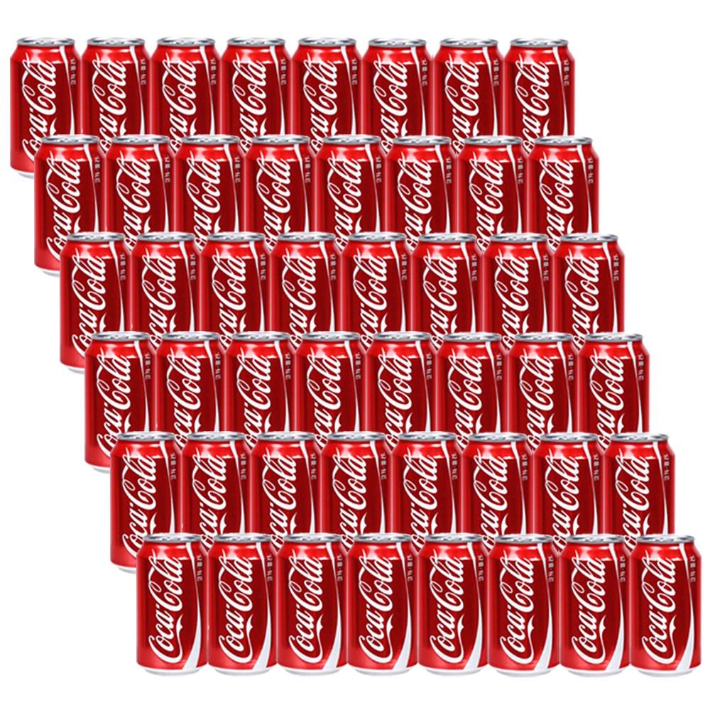 코카콜라 업소용 355ml 48개입