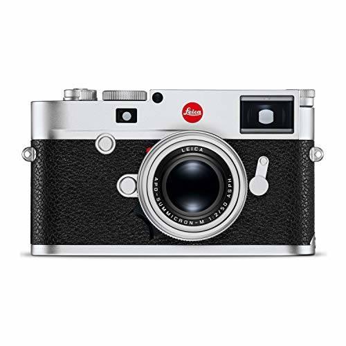 Leica M10-R 40MP Digital Rangefinder Camera (Body Only Silve/1461364, 상세내용참조