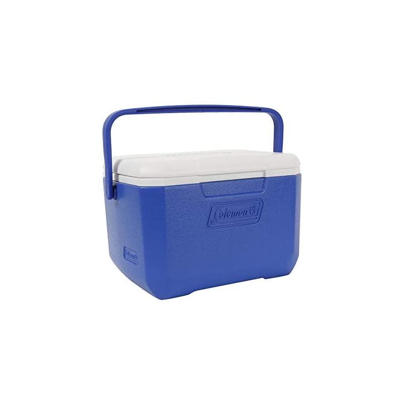 콜맨 쿨러 박스 테이크 6 용량 약 4.7L 2000033009 아이스박스