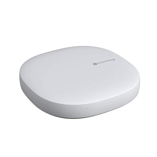 삼성 스마트 싱스 허브 3세대 Smart Things Hub 컨트롤러, 1개, GP-U999SJVLGDA