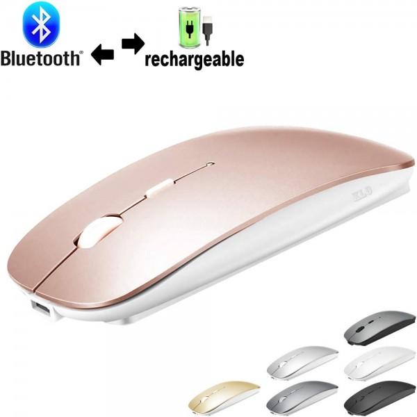 맥북 노트북 맥 프로 에어 블루투스 무선 마우스 충전식 블루투스 마우스는 프로 맥북 에어 맥북 맥 윈도우 노트북  노트북  PC BT