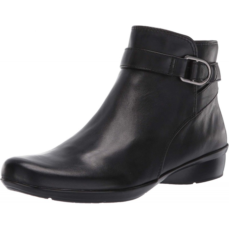 내추럴 라이저 Women s Colette Ankle Boot 블랙 6.5 M US