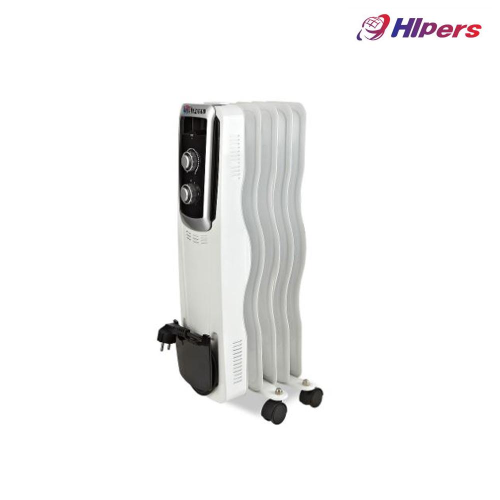 대성하이원 전기 라디에이터 욕실 난방기 5핀 DHR-050, 단일상품