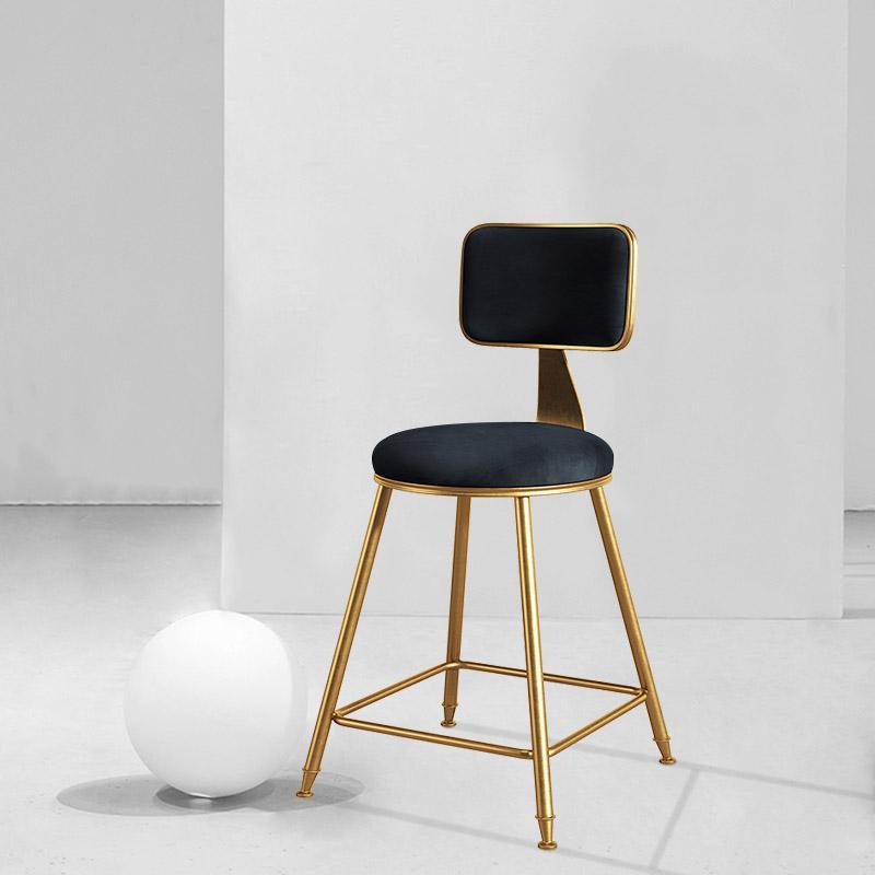 이케아 아일랜드 홈바 접이식 스탠딩 높이조절 긴의자, 3. 색상 분류: 블랙 45 높이