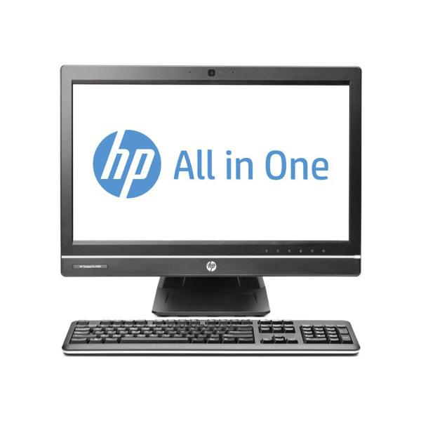 HP 일체형PC 올인원 6300AIO[리퍼][인텔코어I3 3세대/4G/HDD500G/윈10, 상세 설명 참조, 상세 설명 참조