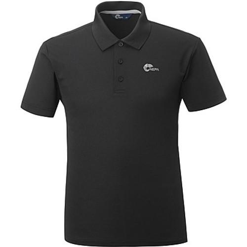 [네파]NEPA 에티카 남성 카라티셔츠 7D35241199 블랙