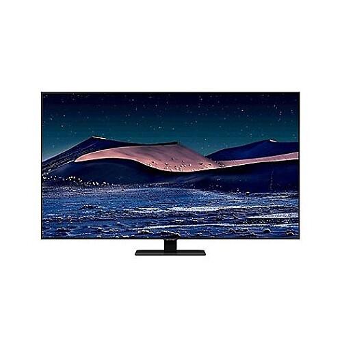 삼성전자 KQ65QT80AFXKR 163cm 65인치 QLED 4K TV AI업스케일링 HDR 1500, 타입, 벽걸이형 방문설치